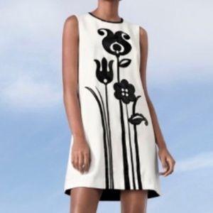 NEW Victoria Beckham For Target Tulip Dress